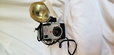 Kodak Brownie Bulls-Eye Camera / Flash /  bulbs/ tripod