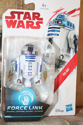 R2 D2 With Booster Rockets Star Wars The Last Jedi Collection 2017