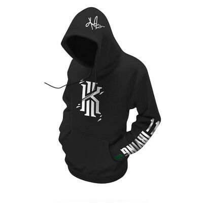 2018 new Kyrie Irving  Men Hoodie Sweatshirt Sports Casual Clothes Thin section