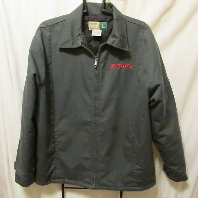 Toyota Technician Dealer Sales Jacket Insulated Large