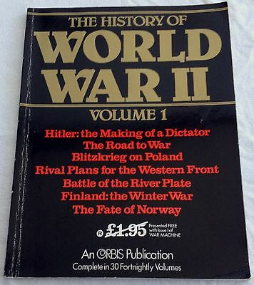 Orbis Production - The History Of Ww2, Volume One