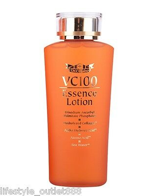 Dr.Ci:Labo VC100 Essence Lotion Toner 28ml or 150ml Free Shipping