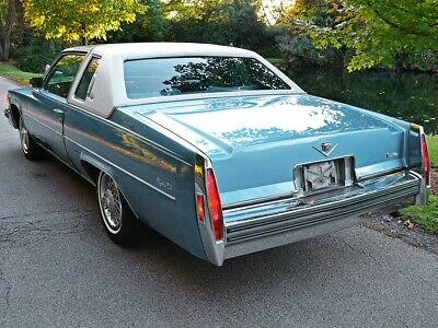 1970 Cadillac Coupe Deville, Refrigerator Magnet, 40 MIL