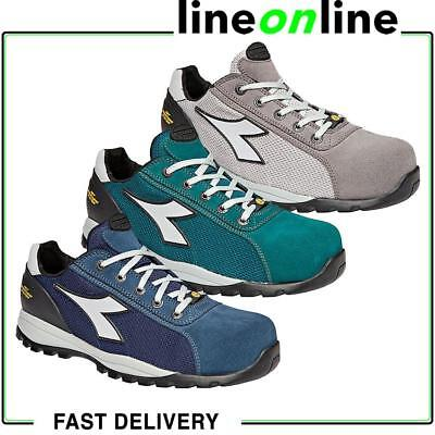 4c6ca190 SAFETY SHOES GEOX Diadora GLOVE TECH LOW S1P ESD