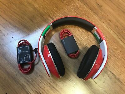 LIMITED NEW AUTHENTIC Beats by Dr. Dre Studio Headband Headphones Wired -  ITALY