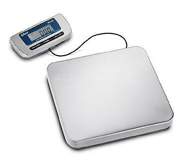 Edlund ERS-60 ERS Series 60lb Digital Receiving Scale & Wall Mount Display
