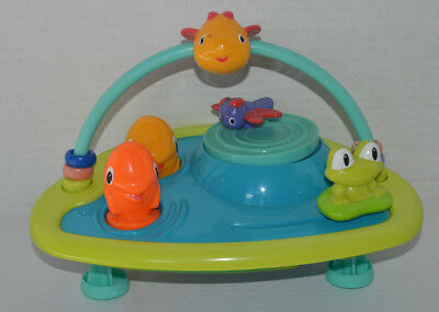 Bright Starts 3 in 1 Around We Go Frog/Fish Sliding & Push Toy Replacement Part