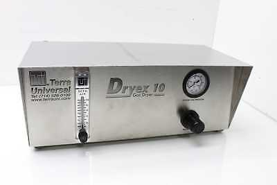 Terra Universal Dryex 10 9082-01 / Precision Gas Dryer