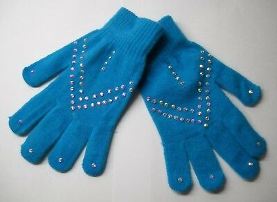 pair of gloves Pink ICE SKATING DRESS goody bags idea