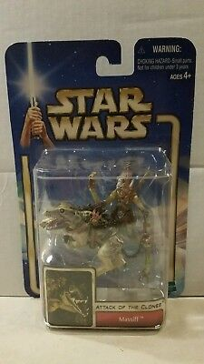 Star War Aotc Massif Action Figure