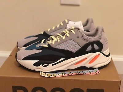 e3aeb93accd Athletic Shoes Adidas Yeezy Boost 700 Originals Wave Runner B75571 Size 5~14  Authentic Men s Shoes