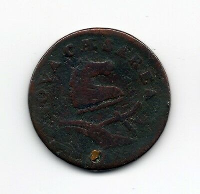 New Jersey Copper Cleaned