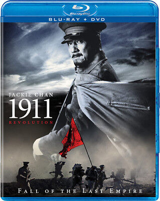 1911 [2 Discs] [Blu-ray/DVD] (Blu-ray Used Like New) BLU-RAY