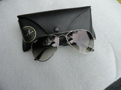 ed6b41e884 RAY-BAN AVIATOR LARGE Metal RB3025- 003 32 - 55 14 - 2N