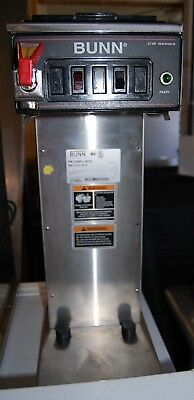Bunn CWTF35-APS Automatic Airpot Coffee Brewer Commercial Maker 23001.0023 240V