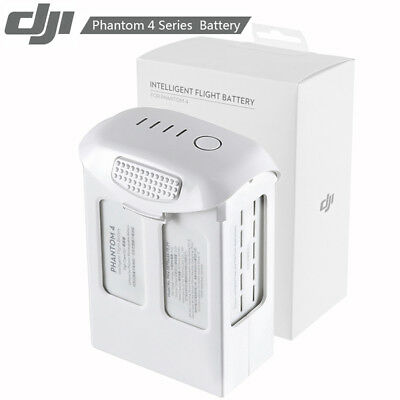 Genuine DJI Phantom 4 Pro/Pro+ LiPo Intelligent Flight Battery 15.2V 5870mAh