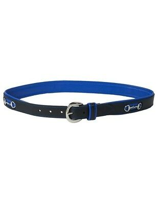 (XX-Large, Navy) - Noble Outfitters On the Bit Belt. Delivery is Free