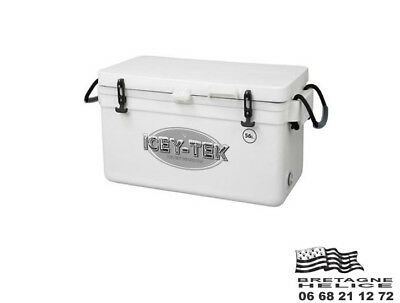 Glaciere Professionelle Isolation Extreme Icey-Tek 56 A 160 Litres