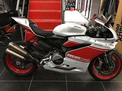 Ducati 959 PANIGALE STUNNING 2016 16 BIKE ONLY 2090 MILES