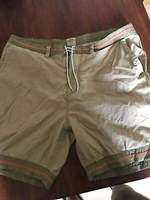 Mens Vans Californian Board Shorts Boardies Surf 36inch