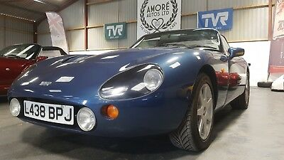 TVR Griffith 500 - full  mechanical/chassis restoration. Low owners/low miles.