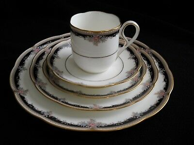 Noritake Palais Royal 5 piece place setting 8 available