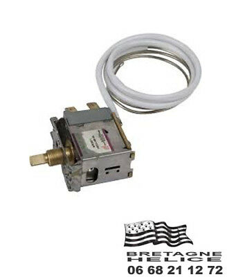Thermostat Pour Cr42/49/50/65/85/100/120 Sea00031Da