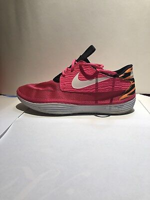 size 40 9688c 563ae Nike Solarsoft Moccasin Casual Sneakers 555301 618 Men Size 8