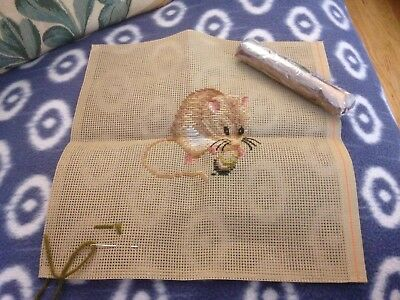 Tapestry Mouse Kit