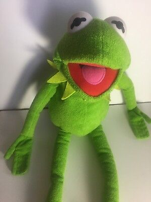 """Kermit The Frog, Collectable 26"""" Macy's Plush Doll"""
