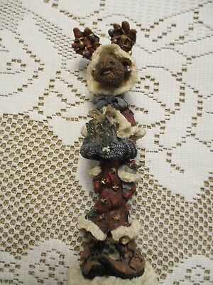 Boyds Bears and Friends / The Folkstone Collection / Beatrice...The Giftgiver