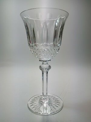 1 Verre à Vin Cristal St Louis Tommy 15.1 cm Wine Glass