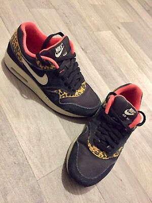 NIKE AIR MAX & Aztec Navy Mustard & MAX Other Stories 37 4 EUR 22,33 d9e909