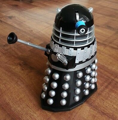 """Doctor Who Remembrance Of The Daleks Supreme Rc Radio Controlled 12"""" Figure"""
