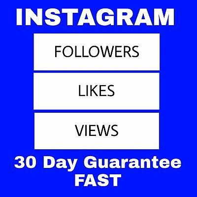 Instagram Services - Real, 100% Safe, High Quality, *BEST PRICES*