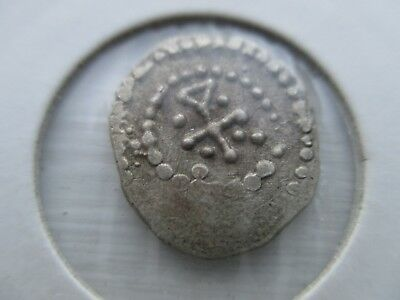 Anglo-Saxon silver coin ( SCEAT )