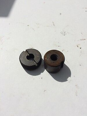 South Bend Drill Press Spindle Quill Lock