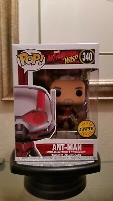 Ant-Man And The Wasp Ant-Man Chase Funko Pop