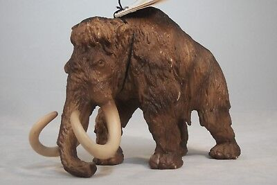 SCHLEICH Mammuthus Prehistoric Life RETIRED Woolly Mammoth Adult 16517 With Tag