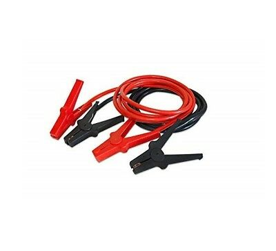 Car Booster Cable Battery Jump Leads Engine Chargers Starter Power 200Amp