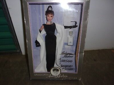 Audrey Hepburn - 1998 Mattel Breakfast at Tiffany's Movie