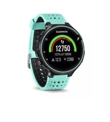 Garmin Forerunner 235 - GPS Heart Rate Running Watch - Frost Green