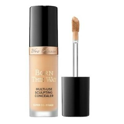 TOO FACED Born This Way Multi-use sculping concealer in NATURAL BEIGE