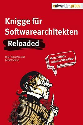 Knigge für Softwarearchitekten - Reloaded - Peter Hruschka