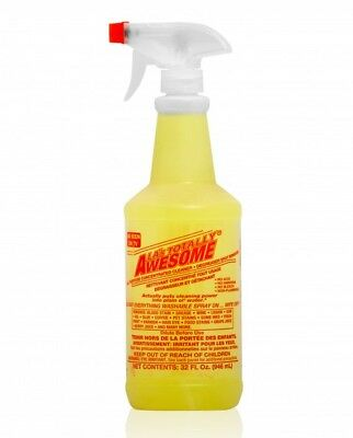 LA's Totally Awesome Cleaner Stain Remover Degreaser Spray – 32oz