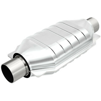 MagnaFlow Exhaust Products 14109 Universal 49 State Catalytic Converter