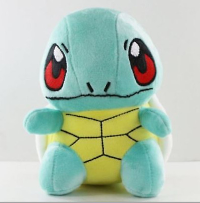 Pokemon Collectible Plush Character Soft Toy Stuffed Doll Teddy bany Gift