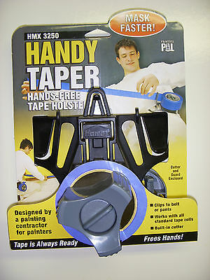 Belt Tape Machine For Automotive Body & Paint - Tool Is A Must For Taping & More