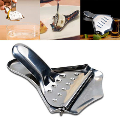 Durable Metal Manual Lemon Orange Citrus Juicer Squeezer Wedge Hand Presser Tool