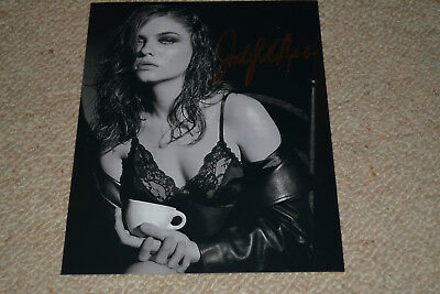 JODI LYN O´KEEFE signed autograph In Person 8x10 (20x25cm) VAMPIRE DIARIES
